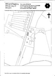 Thumbnail Land for sale in Hackmans Lane, Cock Clarks, Chelmsford