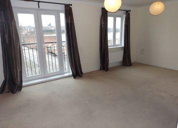 Thumbnail 2 bedroom flat to rent in Kelham Drive, Sherwood, Nottingham