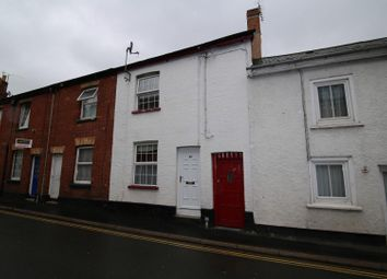 Thumbnail 2 bed property for sale in Bampton Street, Tiverton