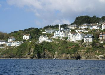 Thumbnail 5 bed town house for sale in Esplanade, Fowey