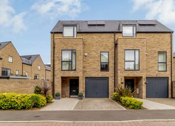 4 bed semi-detached house for sale in Drummer Stagpole Mews, London NW7