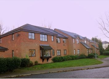 Thumbnail 1 bed flat to rent in Cranbrook, Woburn Sands, Milton Keynes