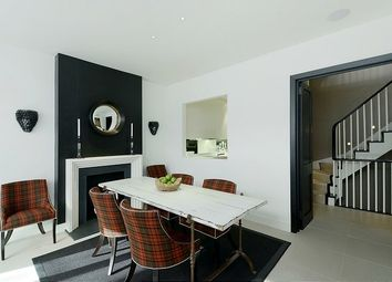 Thumbnail 3 bed mews house to rent in Princes Gate Mews, Knightsbridge, London