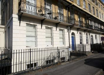 Thumbnail 1 bed flat to rent in Berkeley Place, Cheltenham
