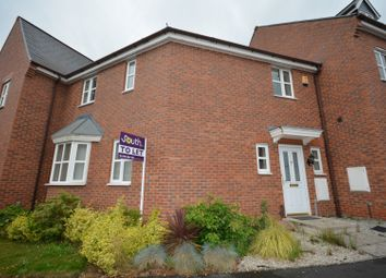 Thumbnail 3 bedroom semi-detached house to rent in Golden Hill, Weston