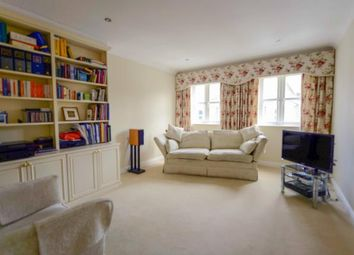 Thumbnail 4 bed terraced house for sale in West Hill Road, Cowes
