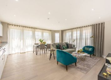 Thumbnail 3 bed flat for sale in Atar House, South Bermondsey
