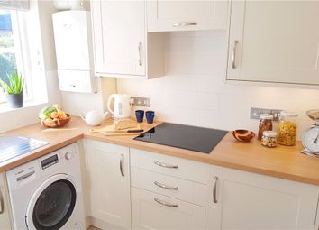 Thumbnail 1 bedroom flat for sale in St. James Park, Higher Street, Bridport, Dorset
