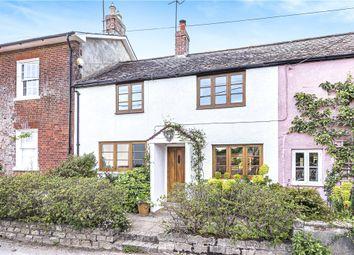 Thumbnail 3 bed terraced house for sale in Duck Street, Cattistock, Dorchester, Dorset