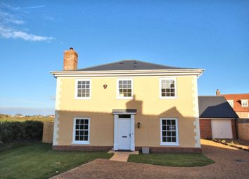 Thumbnail 4 bed detached house for sale in Plot 118, Staithe Pace, Wells-Next-The-Sea