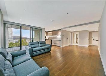 Thumbnail Flat to rent in Kensington House, London