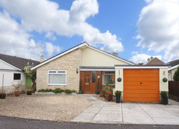 Thumbnail 3 bed detached bungalow for sale in Saxon Mead Close, Gillingham