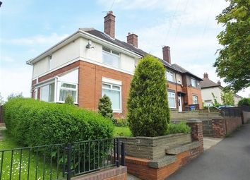Thumbnail 2 bed end terrace house for sale in East Bank Road, Sheffield