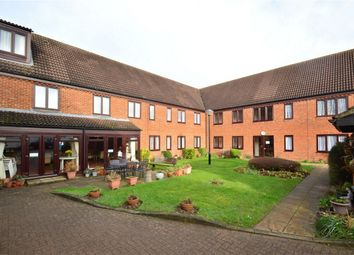 Thumbnail 2 bedroom property for sale in Ashley Court, Hatfield, Hertfordshire