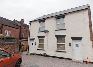 Thumbnail 1 bed cottage to rent in Truemans Court, Ilkeston, Derbyshire