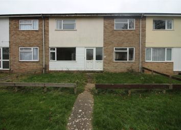 Thumbnail 3 bedroom terraced house for sale in Cygnet Road, Chatham, Kent
