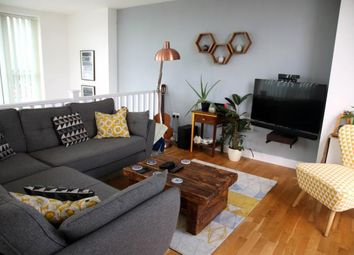 Thumbnail 2 bed flat for sale in Zenith Close, Colindale, London