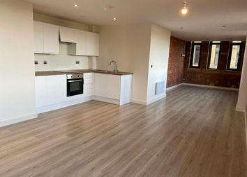 Thumbnail 2 bed flat to rent in Valley Road, Bradford