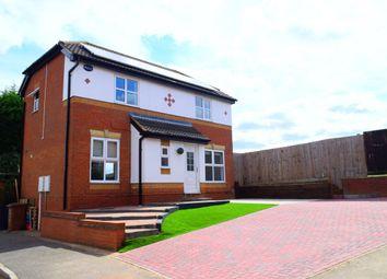 Thumbnail 3 bedroom property to rent in Buchanan Close, Northampton