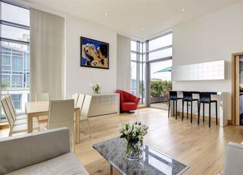 Thumbnail 5 bed flat for sale in Winchester Road, Swiss Cottage, London