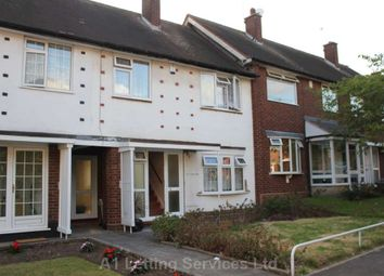 Thumbnail 3 bedroom terraced house to rent in Gilpin Close, Hodge Hill, Birmingham, West Midlands
