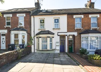 Thumbnail 3 bed flat for sale in Lower Boston Road, London