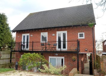 Thumbnail 2 bed maisonette to rent in Old Bath Court, Old Bath Road, Reading, Berkshire