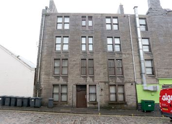 Thumbnail 4 bed flat for sale in Raglan Street, Dundee
