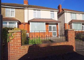 Thumbnail 3 bedroom property to rent in Speedwell Road, Bristol
