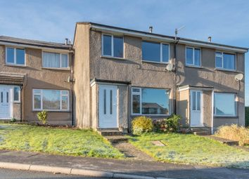 Thumbnail 3 bed terraced house to rent in Hayclose Road, Kendal