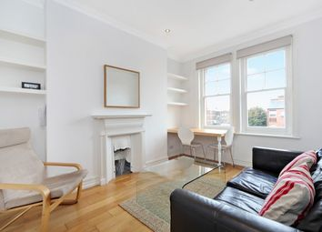 Thumbnail 2 bed flat to rent in Elm Park Mansions, Park Walk, Chelsea
