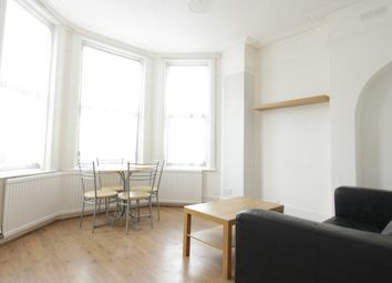 Thumbnail 1 bed flat to rent in Palmerston Road, Wood Green, London