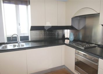 Thumbnail 2 bed flat to rent in Berkeley Tower, Canary Wharf, London