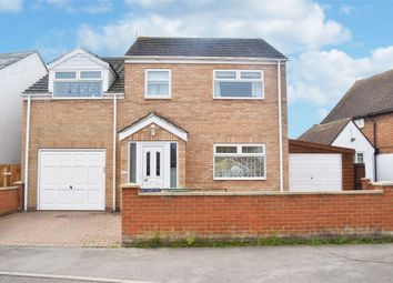 Thumbnail 3 bed detached house for sale in The Crescent, Littleport, Ely, Cambridgeshire