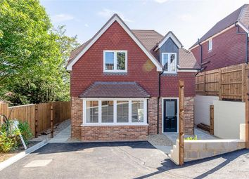 Thumbnail 4 bed detached house for sale in Reed Gardens, Coulsdon, Surrey
