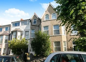Thumbnail 2 bedroom flat for sale in Rhiw Bank Avenue, Colwyn Bay, Conwy, .