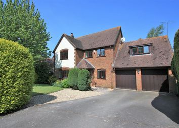 Thumbnail 5 bed detached house for sale in Whatleys Orchard, Bishopstone