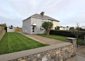 Thumbnail Semi-detached house for sale in Bingle Lane, St. Athan, Barry
