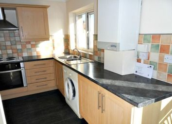 Thumbnail 2 bed flat to rent in Byland Road, Newcastle Upon Tyne