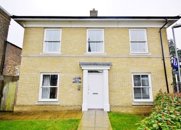 Thumbnail 2 bed flat to rent in Alexander House, St Helens Mews, Brentwood