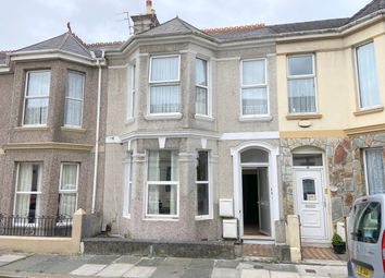 Thumbnail 2 bed flat for sale in St. Leonards Road, Prince Rock, Plymouth
