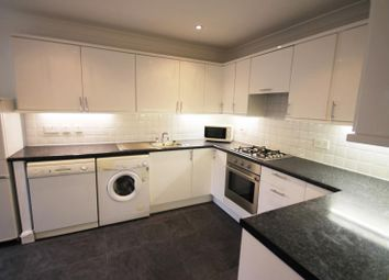 Thumbnail 3 bed terraced house to rent in Arabella Drive, Roehampton, London