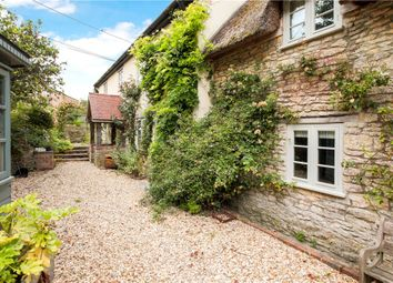 Thumbnail 3 bed detached house to rent in Maperton Road, Charlton Horethorne, Sherborne, Somerset