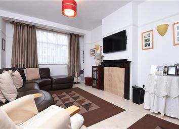 Thumbnail 3 bed terraced house for sale in Meadfoot Road, London