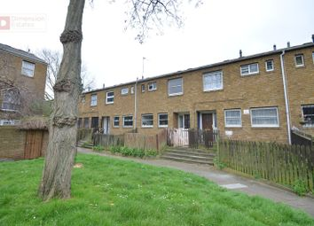 Thumbnail 3 bed terraced house for sale in Pownall Road, London, Hackney, Dalston