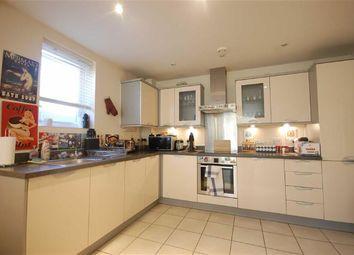 Thumbnail 1 bed flat to rent in Hercies Road, Uxbridge