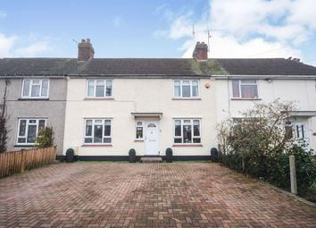 Thumbnail 3 bed terraced house for sale in New Road, Great Baddow, Chelmsford
