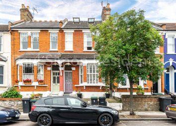 4 bed terraced house for sale in Effingham Road, Hornsey, London N8