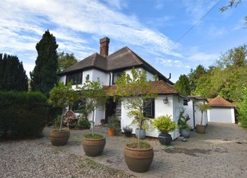 Thumbnail 4 bed property for sale in Latchmore Bank, Little Hallingbury, Bishop's Stortford