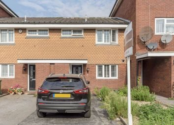 Mary Peters Drive, Greenford UB6. 2 bed terraced house